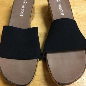 One sole Survival Shoe Kit